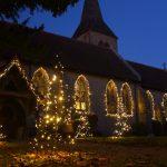 Highbrook Christmas Lights